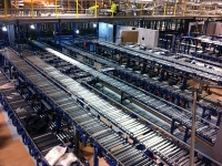 Installation of Conveyor Systems